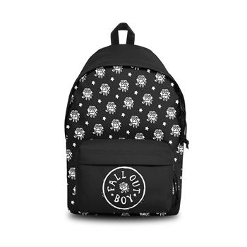 Fall Out Boy Fall Out Boy Flowers Daypack