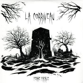 Buy Femme Fatale CD by La Corriveau
