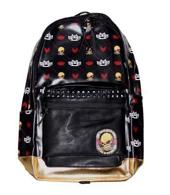 Buy Five Finger Death Punch All Over Backpack by Five Finger Death Punch