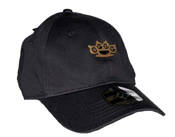 Five Finger Death Punch Five Finger Death Punch Brass Knuckles Hat