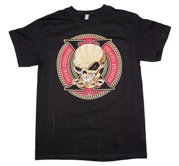 Five Finger Death Punch Five Finger Death Punch Decade Of Destruction T-Shirt