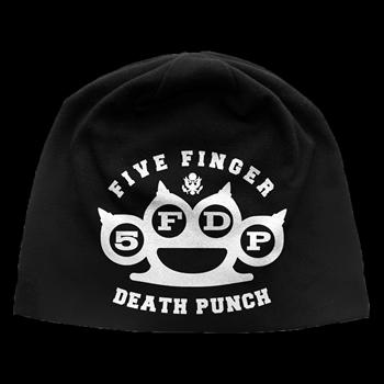 Five Finger Death Punch Logo (Discharge)