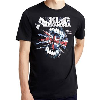 Asking Alexandria Flag Eater (Import)