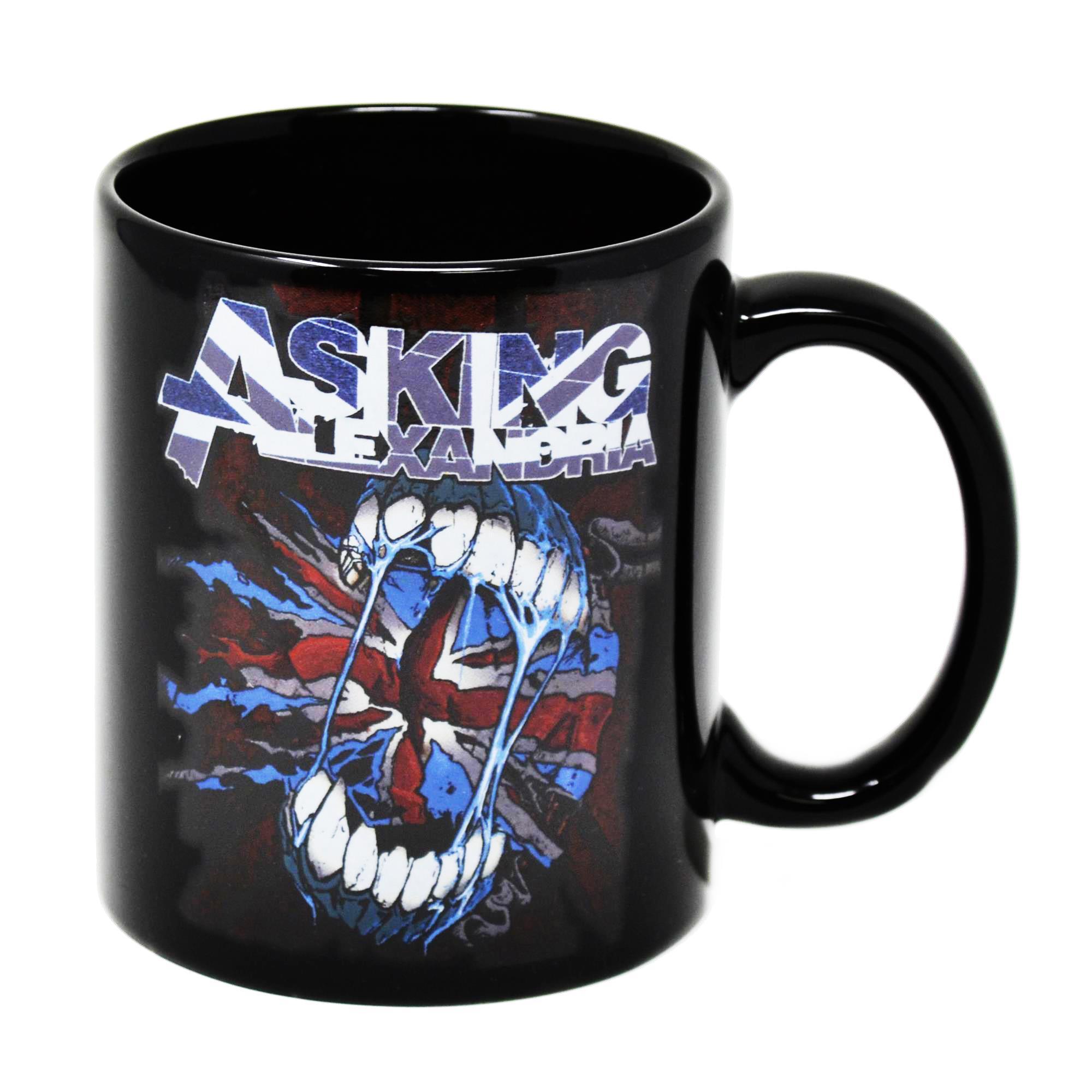 Flag Eater Mug