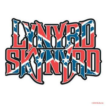 Buy Flag Logo by Lynyrd Skynyrd