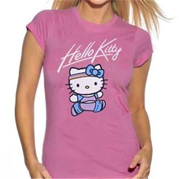 Hello Kitty Flashdance Kitty