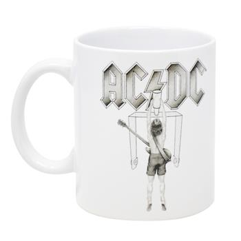 Buy Flick Of The Switch Mug by AC/DC