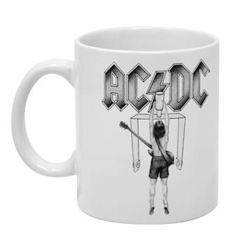 AC/DC Flick Of The Switch Mug