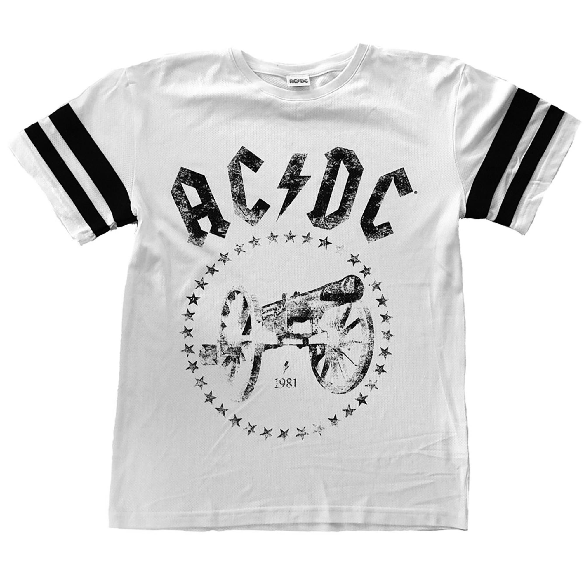 For Those About To Rock Football Jersey (Import)