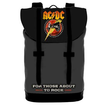 AC/DC For Those About To Rock Heritage Bag