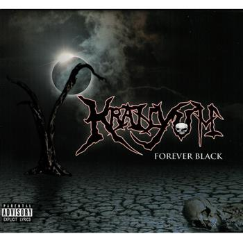 Buy Forever Black CD by Kranyum
