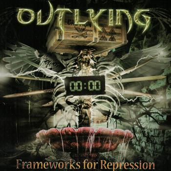 Buy Frameworks For Repression CD by Outlying