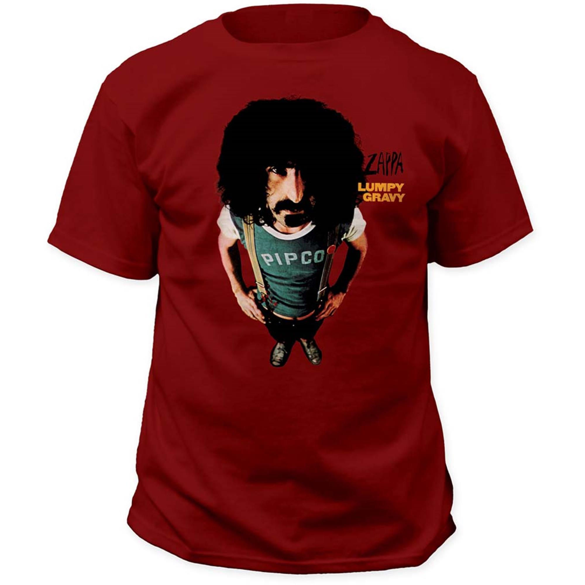 Frank Zappa Lumpy Gravy T-Shirt