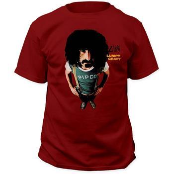 Buy Frank Zappa Lumpy Gravy T-Shirt by Frank Zappa