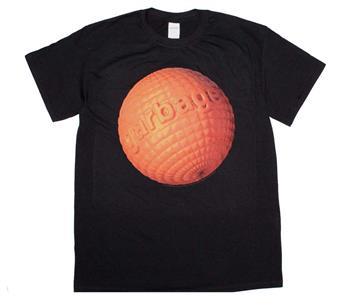 Buy Garbage Version 2.0 T-Shirt by GARBAGE