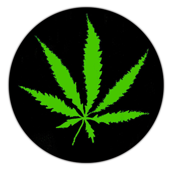 Generic Leaf Woven