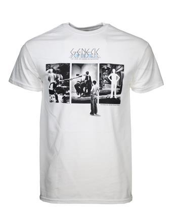 Genesis Genesis Down On Broadway T-Shirt