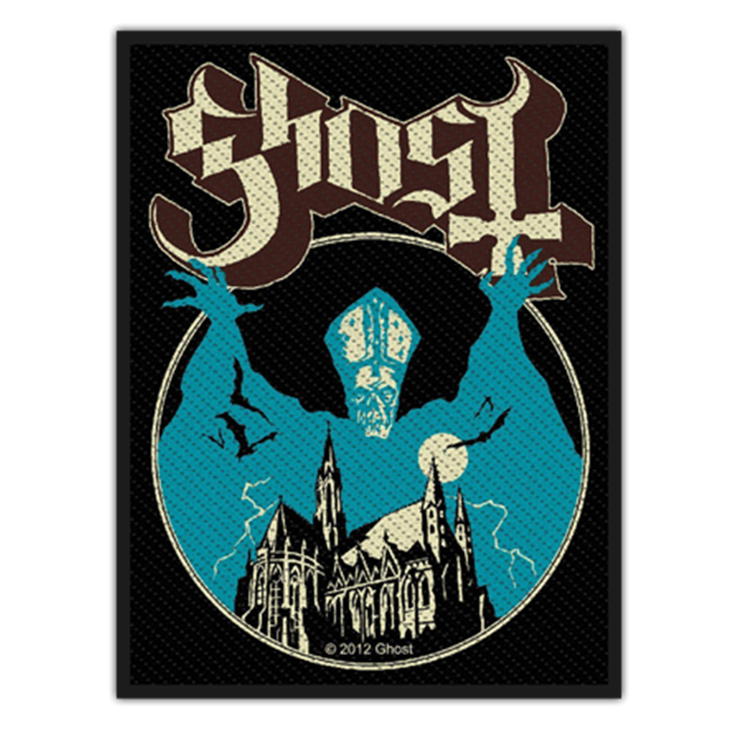 Opus Eponymous Patch