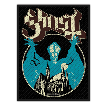 Buy Opus Eponymous Patch by Ghost