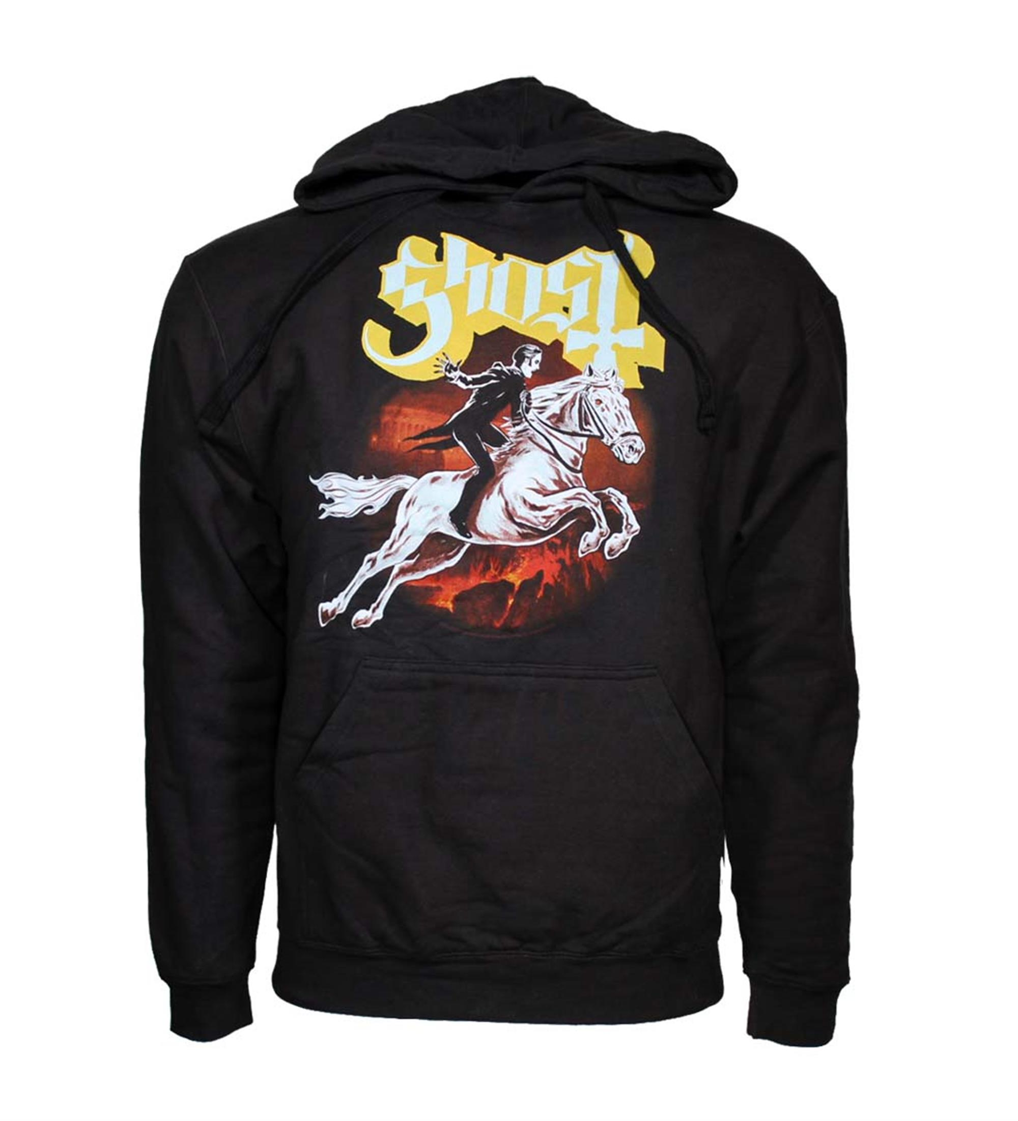 Ghost Pale Horse Hoodie Sweatshirt