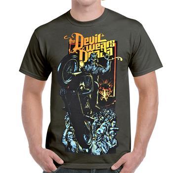 Devil Wears Prada Ghost Rider