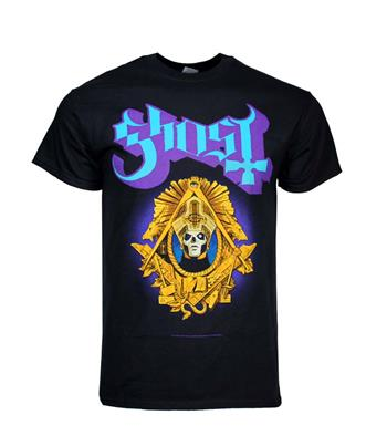 Ghost Ghost Swear Right Now T-Shirt