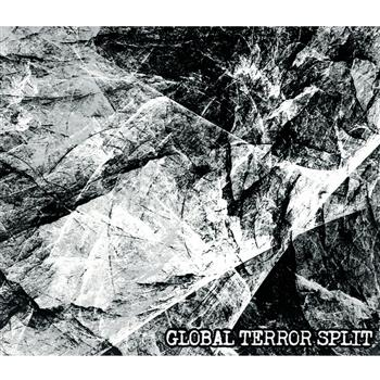 Vomir Lolipoop Global Terror Split CD