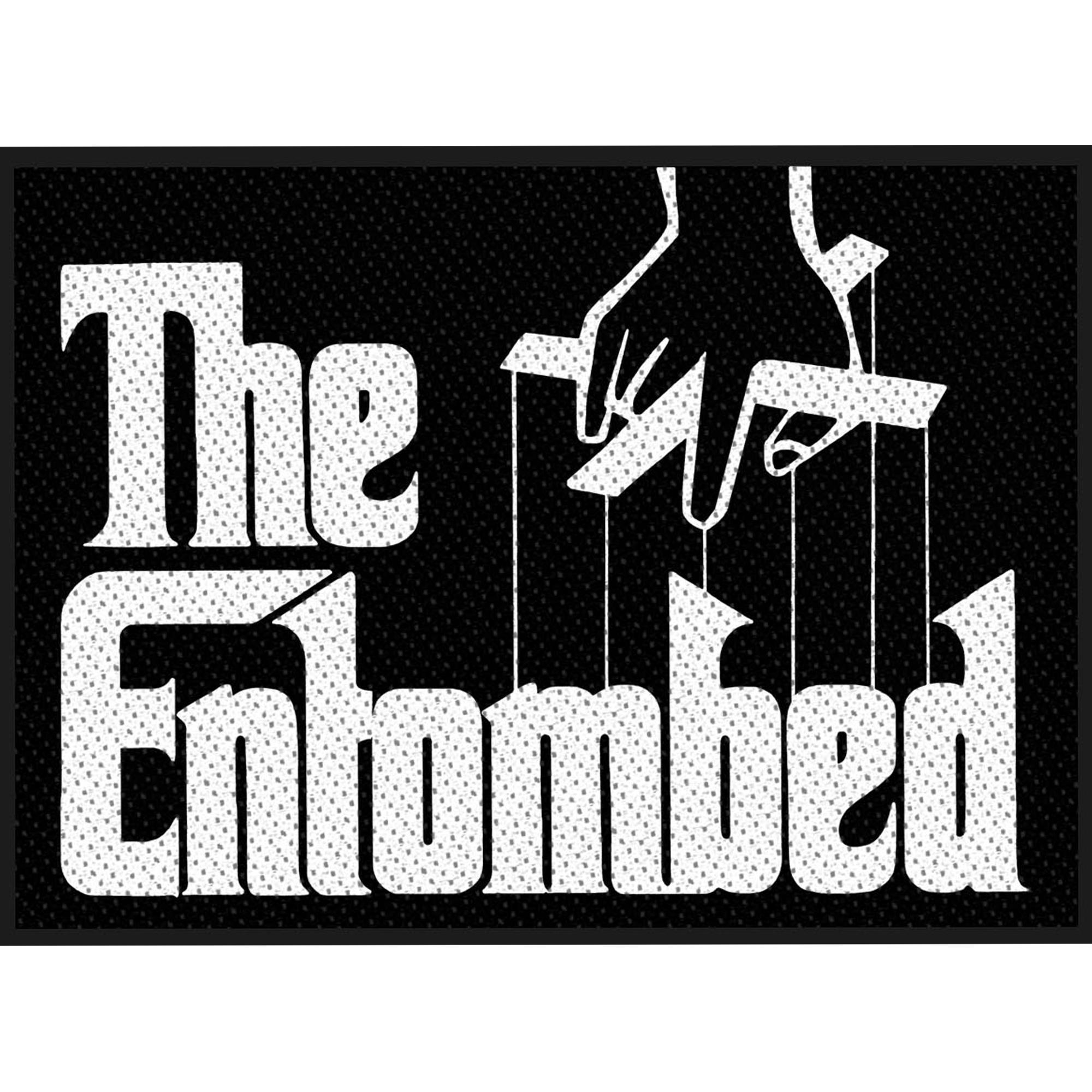 Godfather Logo Patch
