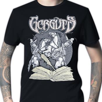 Buy Arrows (Import) by Gorguts