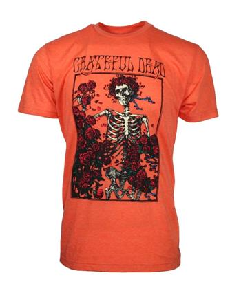 Grateful Dead Grateful Dead Bertha T-Shirt