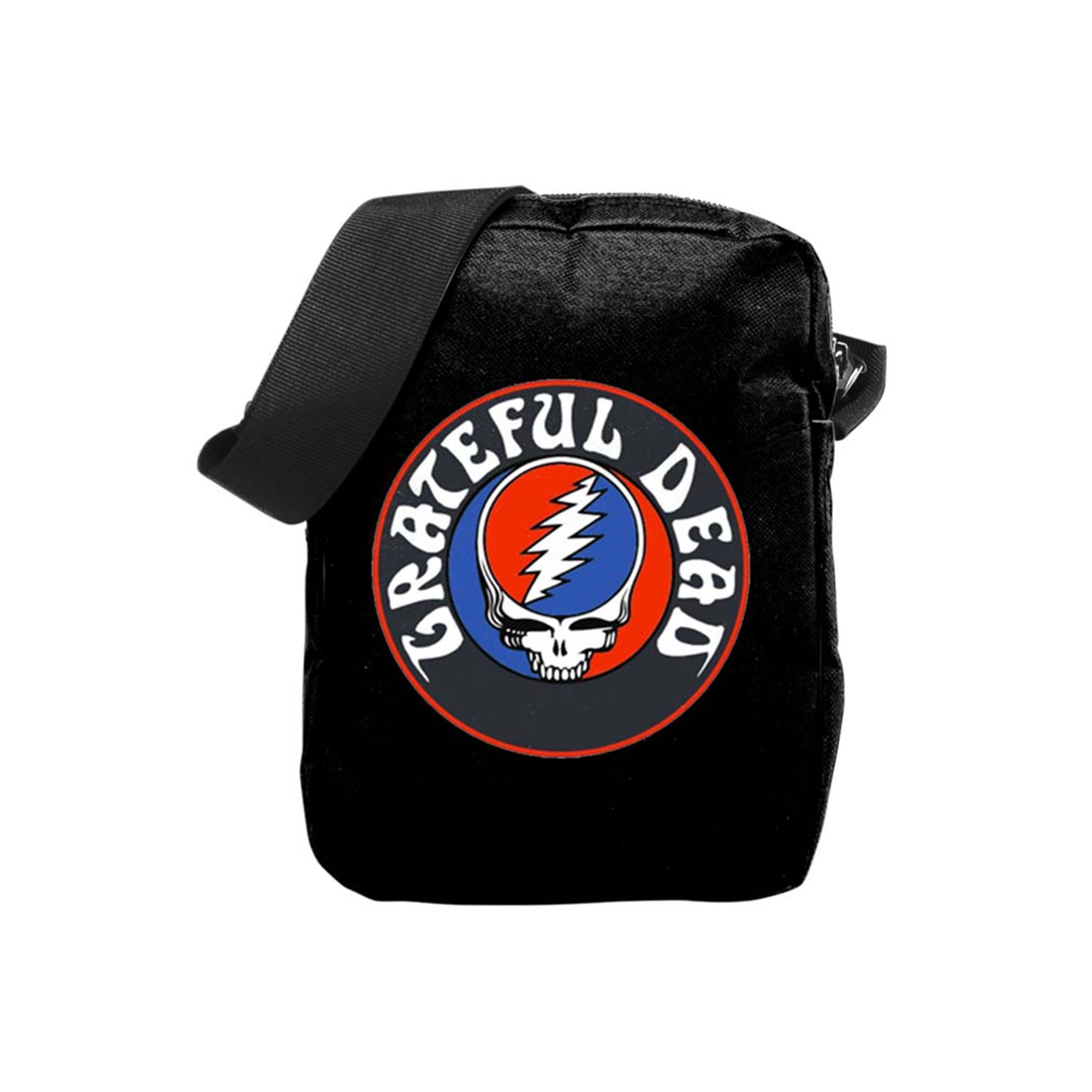 Grateful Dead Crossbody Bag