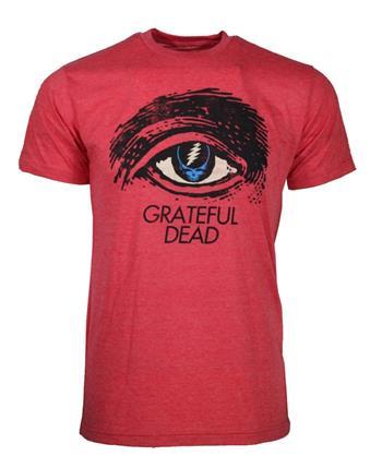 Buy Grateful Dead Eye T-Shirt by Grateful Dead