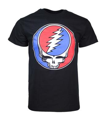 Buy Grateful Dead Steal  Your Face T-Shirt by Grateful Dead