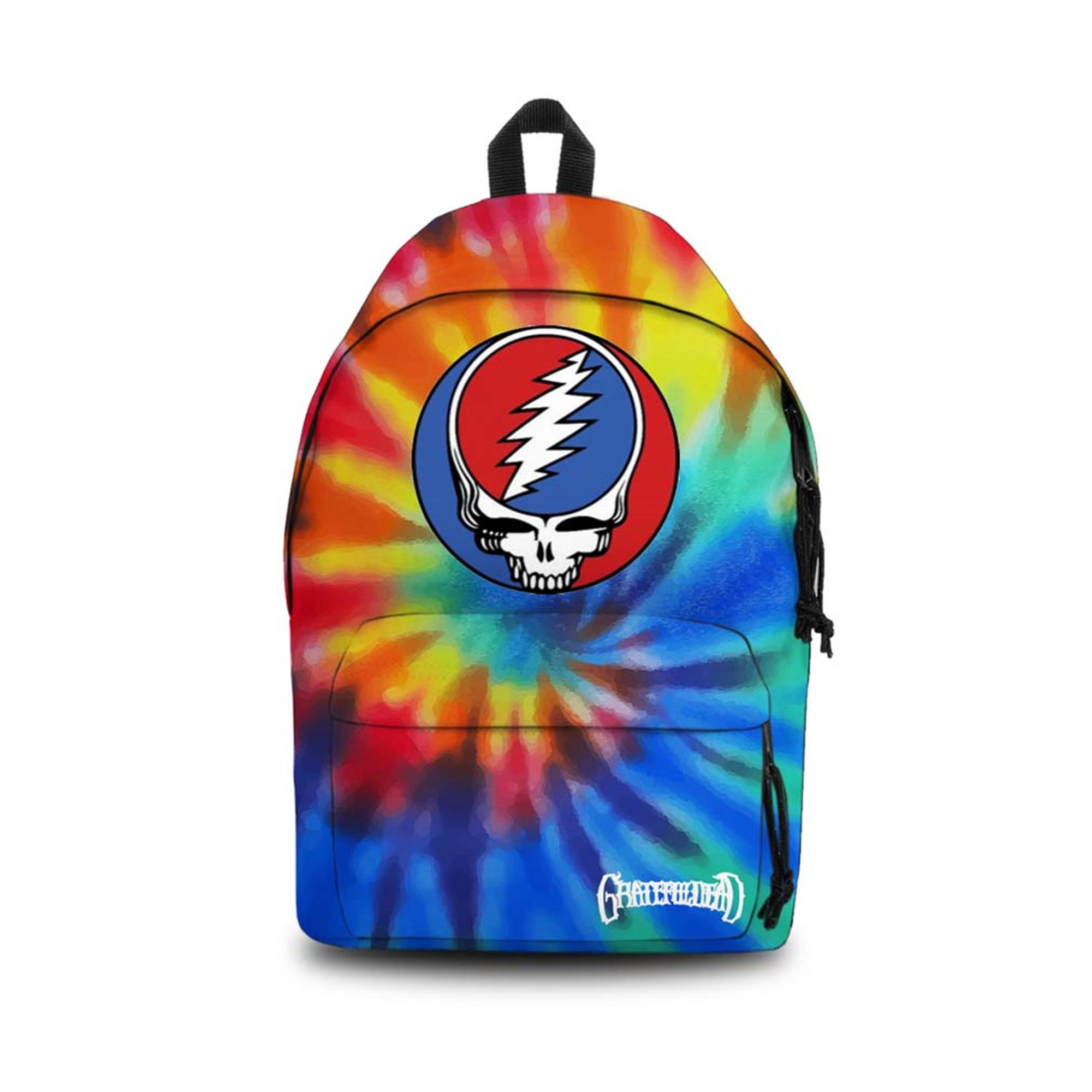Grateful Dead Steal Your Name Daypack