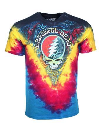 Grateful Dead Grateful Dead SYF Ripple T-Shirt
