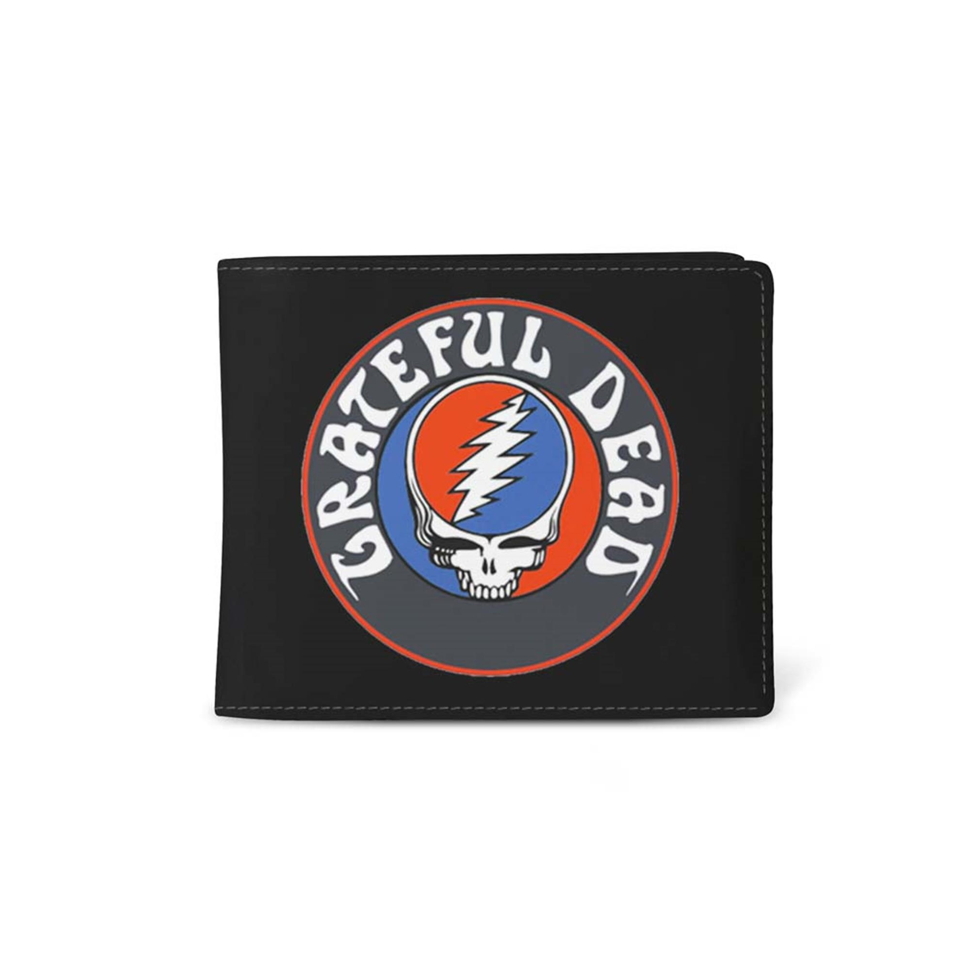 Grateful Dead Wallet