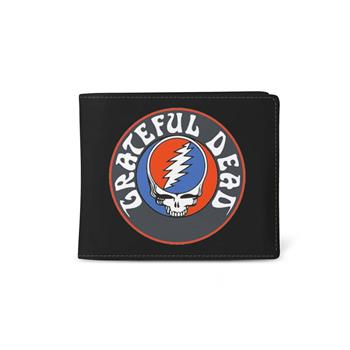 Grateful Dead Grateful Dead Wallet