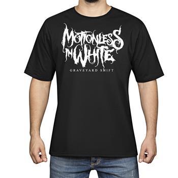 Motionless In White Graveyard Shift (Import)