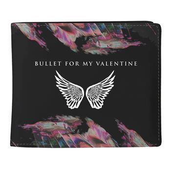 Bullet For My Valentine Gravity Wallet