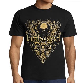 Lamb Of God Greece