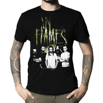 In Flames Group Shot
