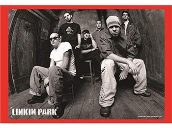Buy Group Shot by Linkin Park