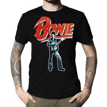 David Bowie Guitar