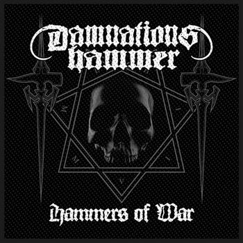 Damnations Hammer Hammer Of War Patch