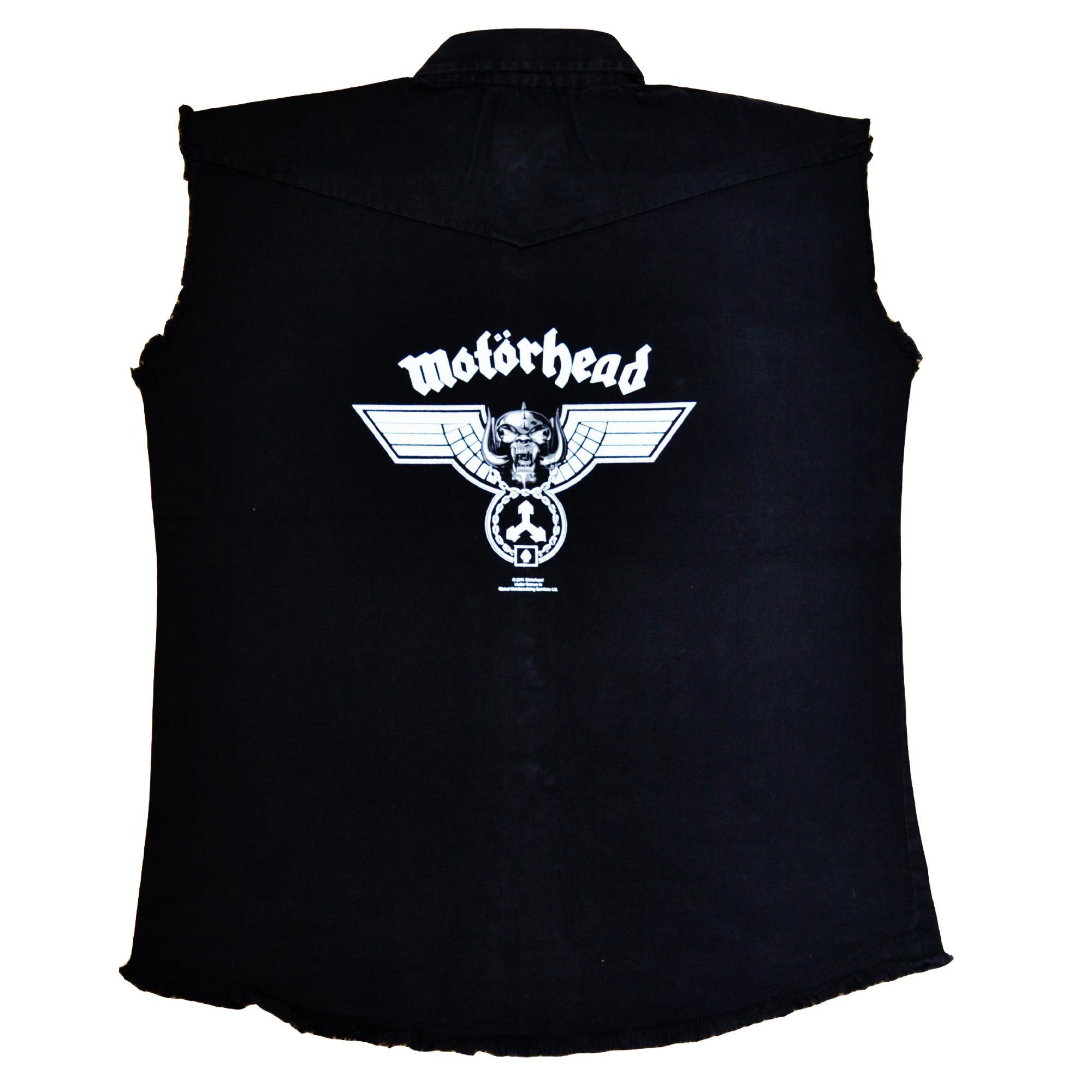 Hammered Vest