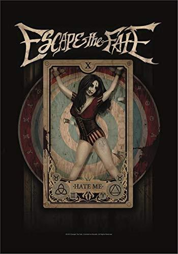 Escape The Fate Hate Me