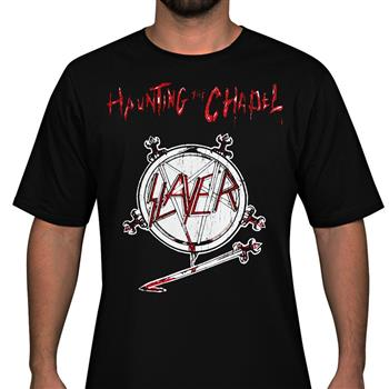 Buy Haunting The Chapel by Slayer