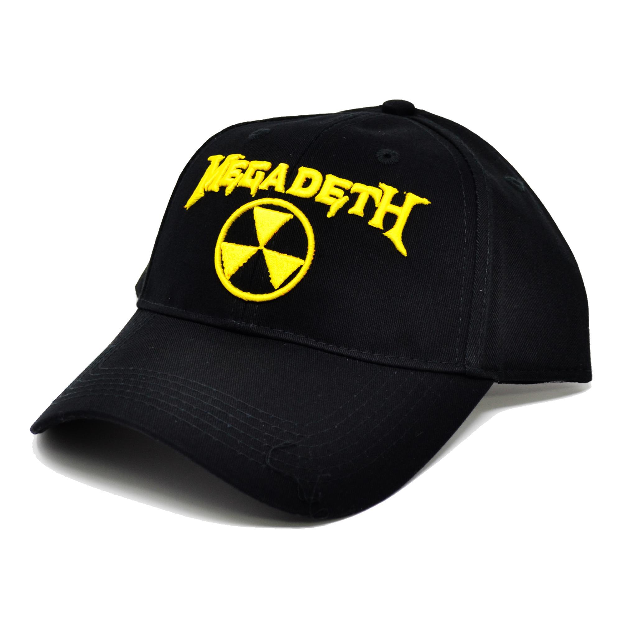 Hazard logo Hat
