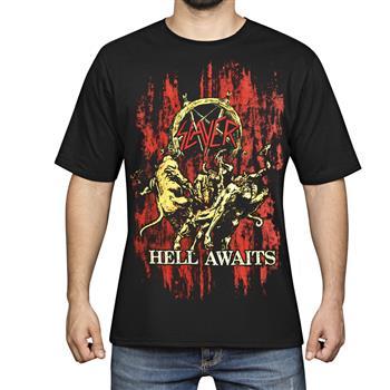 Slayer Hell Awaits (Import)