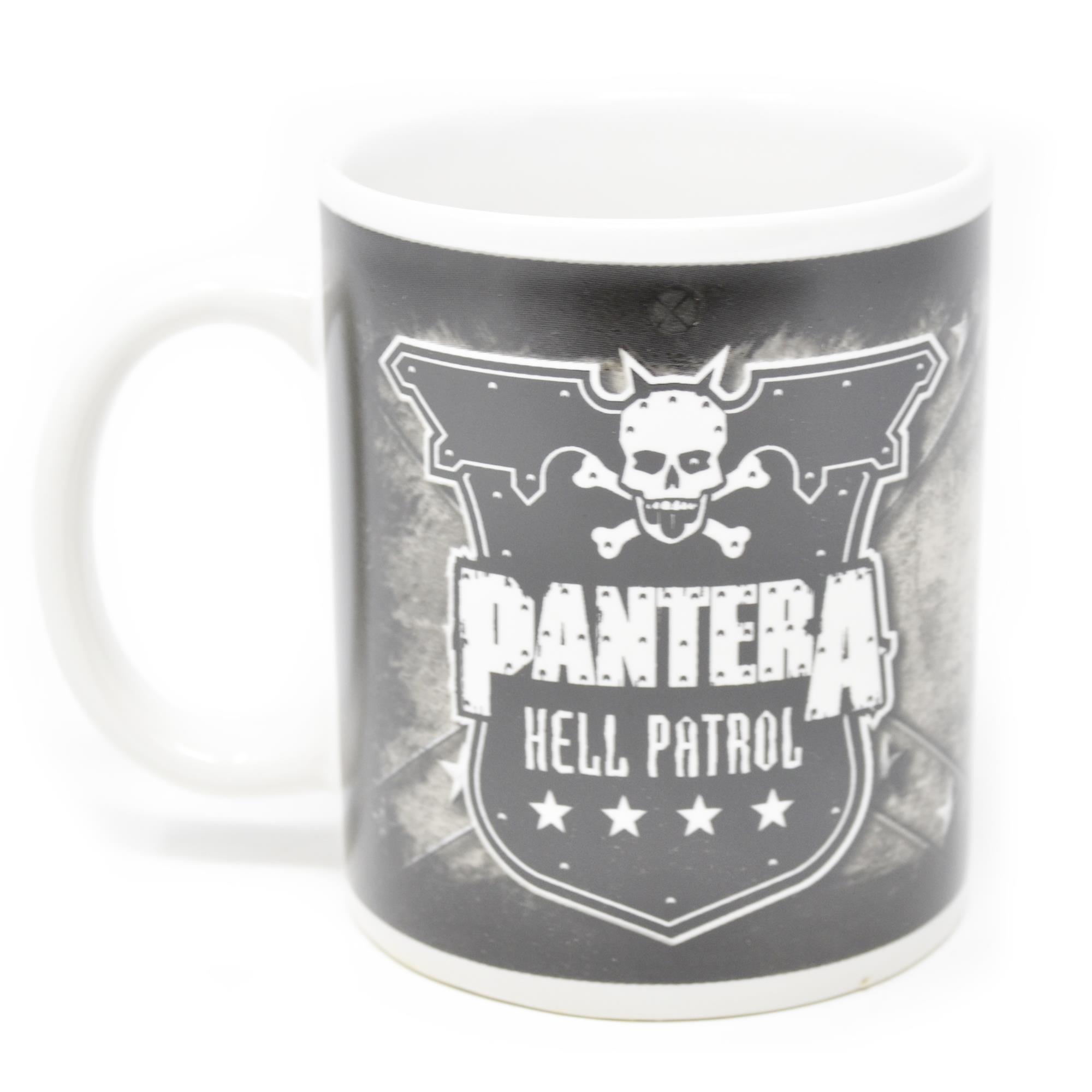 Hell Patrol